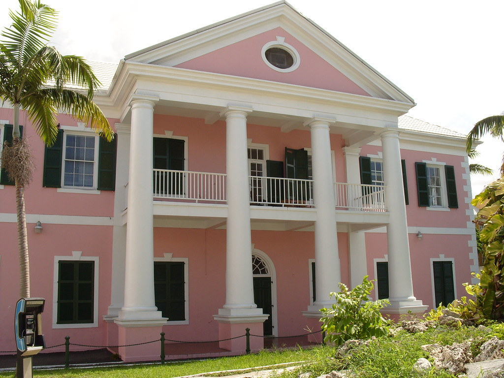 judicial system of the bahamas Bates have been dominated by the idea of judicial reform more precisely the  the bahamas' legal system is fashioned after the british common law sys.