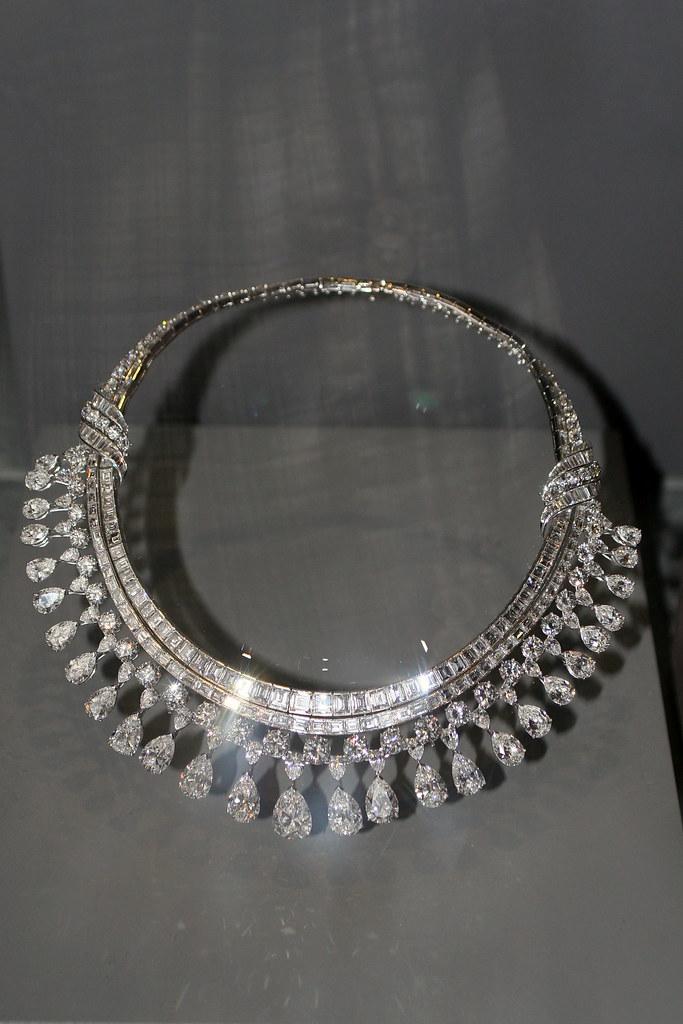 Harry Winston Square Cut Diamond Ring Price