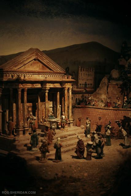 "The Holy Land Experience Theme Park - ""Little Bethlehem"" d ..."