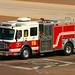 Phoenix Fire Department Fire Engine