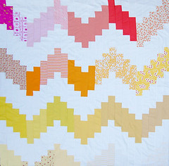 Molly's Sketchbook: A Wedding Quilt | by the purl bee