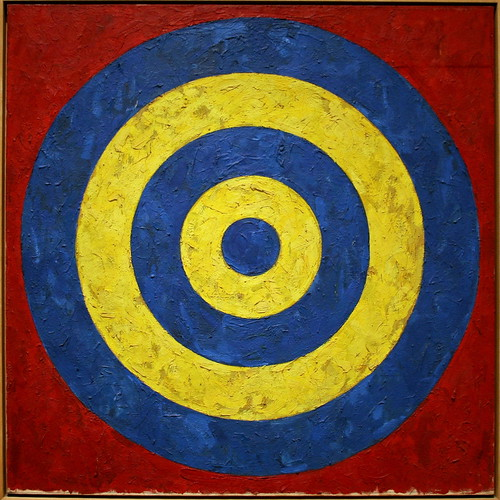 Target by Jasper Johns | by cliff1066™