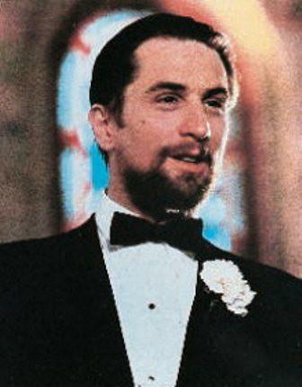 Robert De Niro in The ...