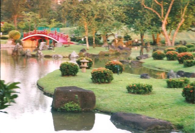 Japanese garden singapore this enchanting formal for Formal japanese garden