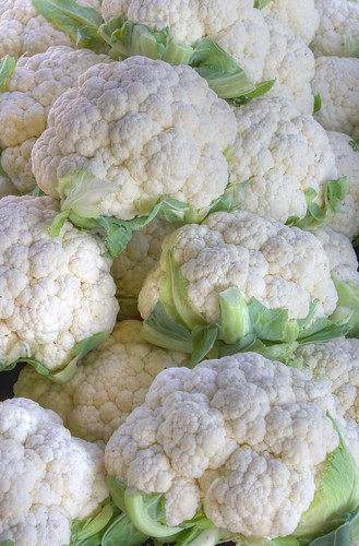 Cauliflower | by clayirving