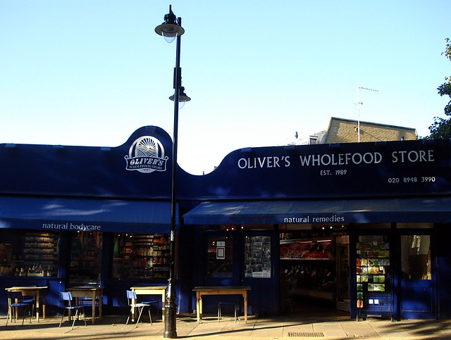 oliver 39 s wholefood store kew london tw9 flickr photo