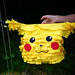 the awesomest pikachu pinata ever.