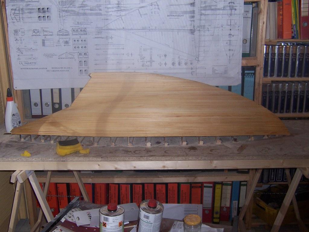 Building my Sailboat Carina from scratch 2842716904_3ce08687cd_b