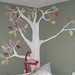 Tree Decoration in Grayson's Nursery