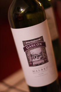 Don Miguel Gascón Malbec 2006 | by Dat  Nguyen