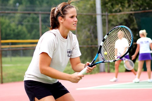Womens Tennis 050 | by University of Northwestern Ohio (UNOH)