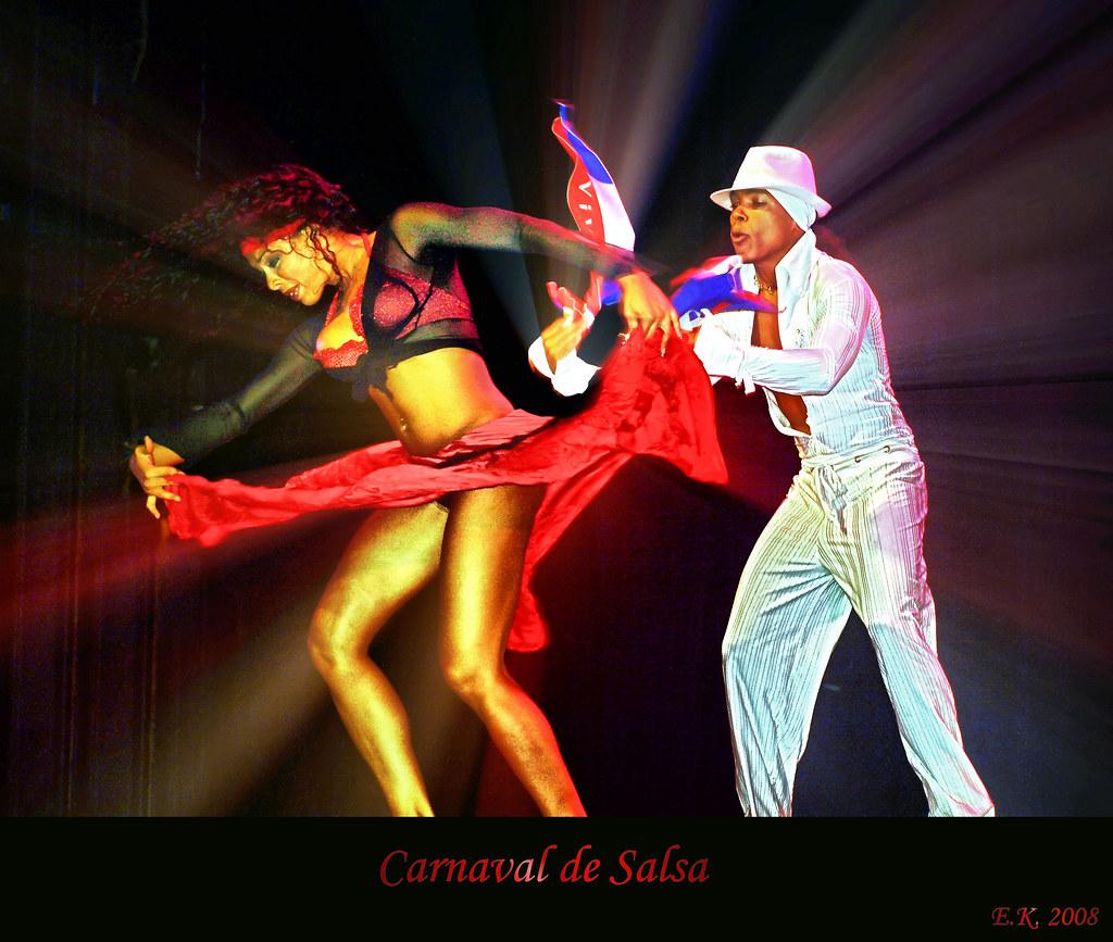 La danza de la puta queretana - 3 10