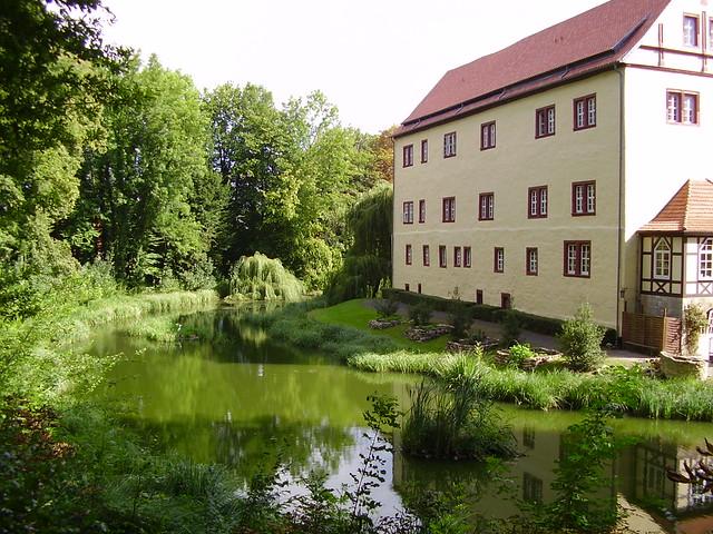 Schloss Hotel Deutschland
