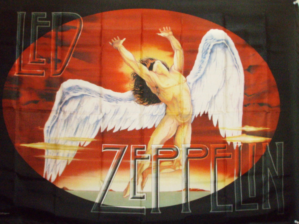 Is Led Zeppelin Touring In