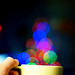 A Cup of Bokeh, please?