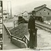 Omar, mining town, West Virginia, 1935.