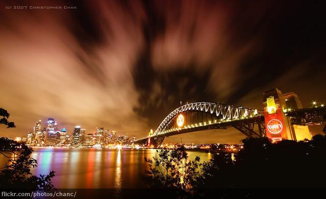 Countdown date online in Sydney