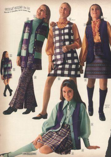 1971 Sears Catalog Steve Flickr