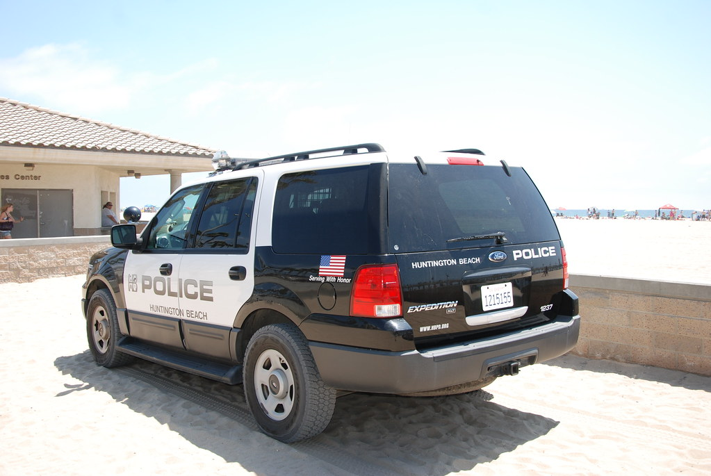 huntington beach police department hbpd ford expeditio. Black Bedroom Furniture Sets. Home Design Ideas