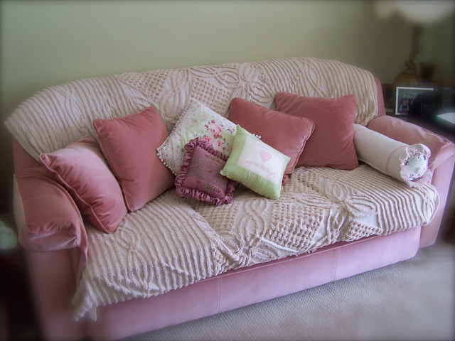 Shabby Chic Bed Frames King Size