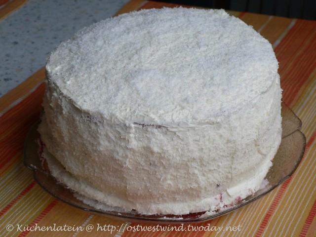 Dories perfect Party Cake 007 | Deutsch: kuechenlatein.com ...