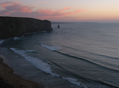 Portugal Surfing Surfing Sines Portugal | by