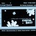 Crystal Quest title screen (Mac Plus)