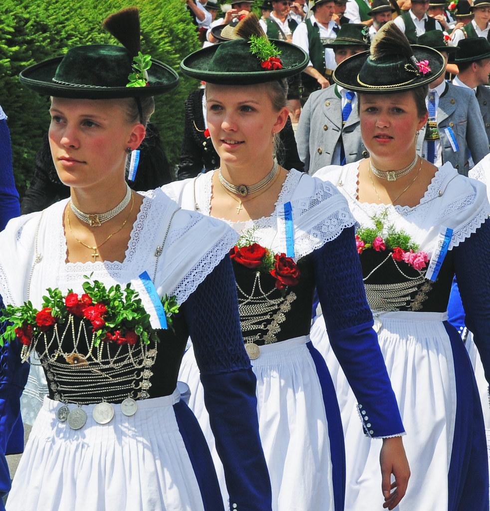 Beautiful Bavarian Girls | Explore #15, 21. Dec. 2008