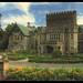 Hatley Castle HDR
