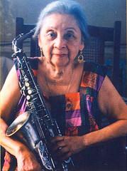 Alicia Castro