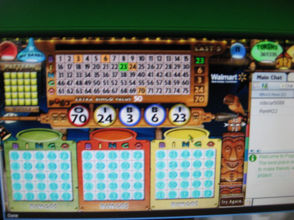Free Bingo Games. Welcome to Pogo's collection of free online Bingo games, including favorites such as Bingo Luau, Fortune Bingo, Lottso! Express and tons more! Scroll up and down the games list to see all Bingo games on thatgethz.ga