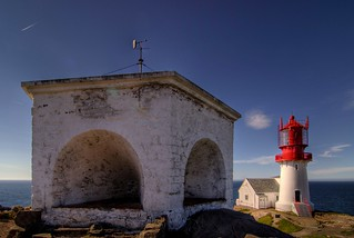 Lindesnes lighthouse - old and new | by Papafrezzo, 2007-2015 by www.papafrezzo.com