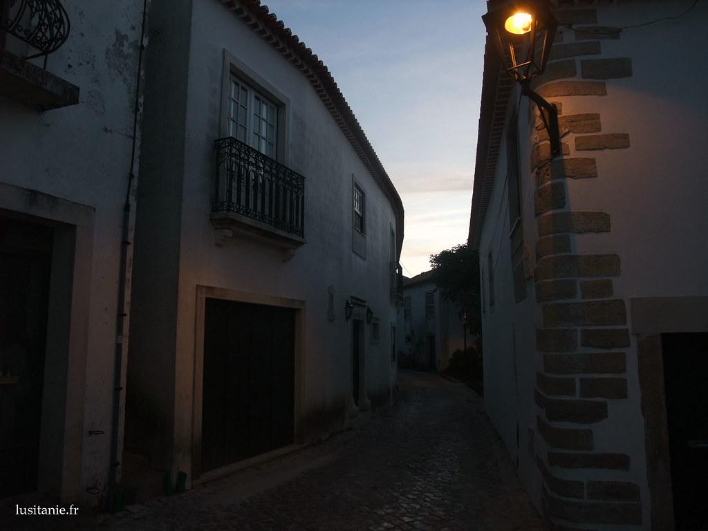 cidade velha ourem rua 2
