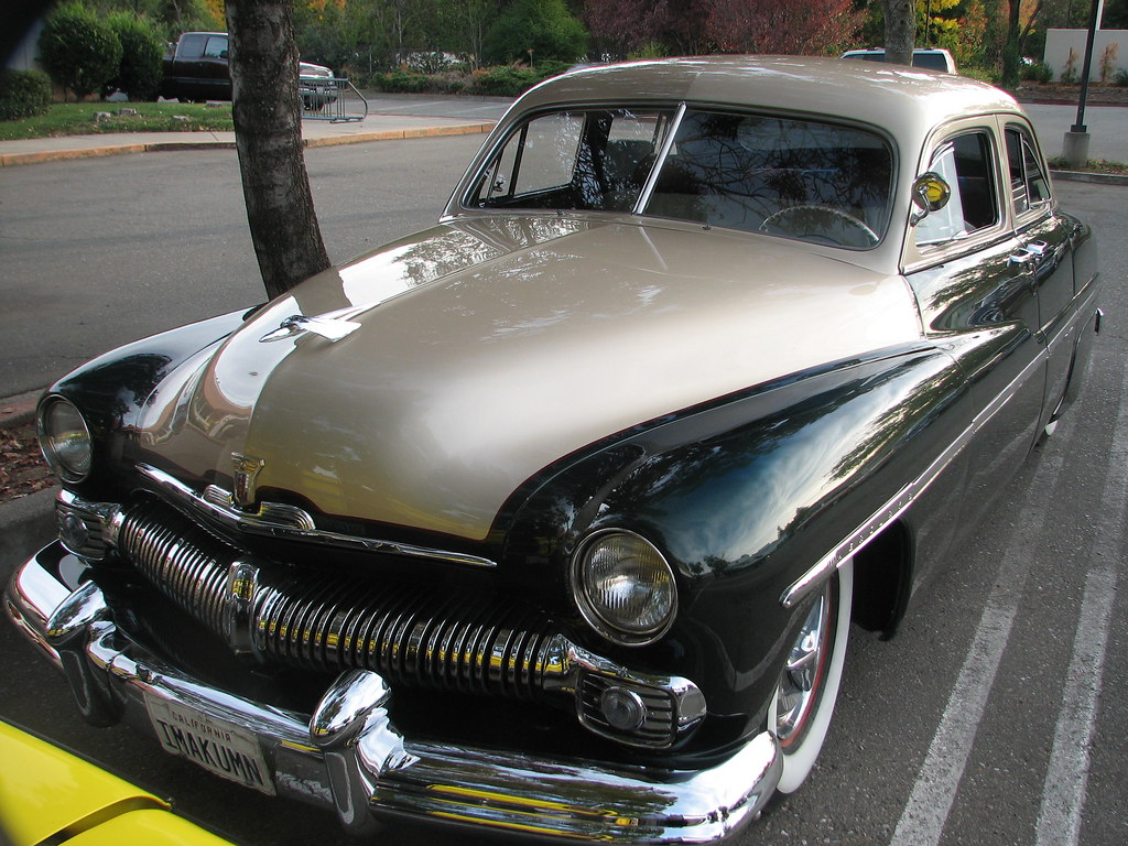 1950 mercury 4 door sedan custom 39 imakumn 39 2 jack for 1950 mercury 4 door sedan