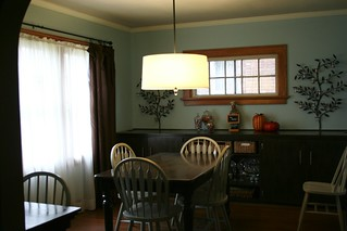 Dining Room - Lighting | by VMDesigns / Vicki Musser