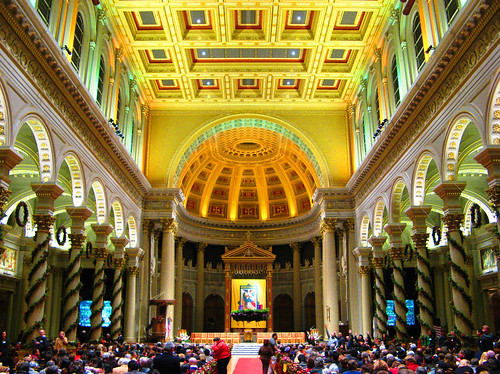 St Ignatius Church Flickr Photo Sharing