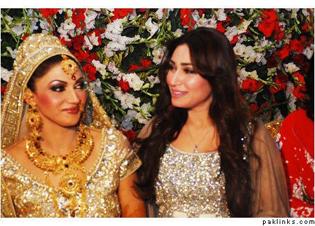 Sana And Reema