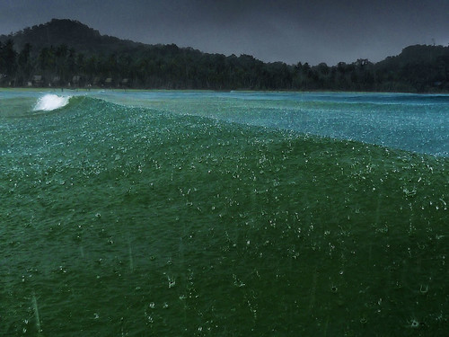 Torrential rains on Koh Kood | by B℮n