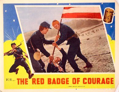 belief in the book the red badge of courage The red badge of courage is an amazing book hopefully, you've seen how easy it can be to bring it to life for your teen hopefully, you've seen how easy it can be to bring it to life for your teen.