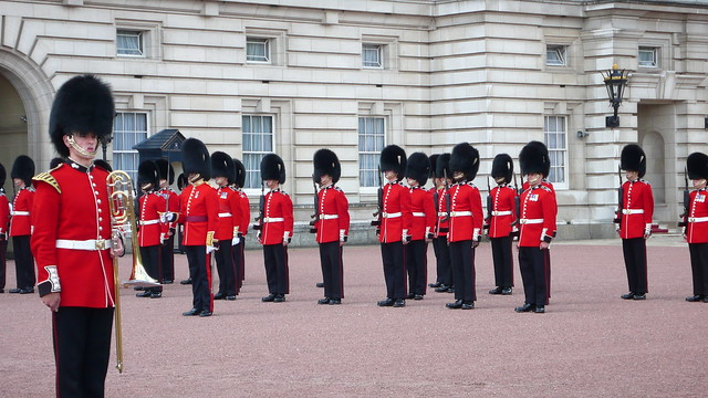 Changing of the Guards - 06