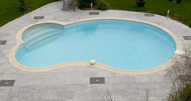Piscine celine piscines waterair mod le piscine celine for Piscine waterair celine