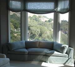 Sofas and sectionals flickr photo sharing - Corner sofa in bay window ...