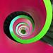 Cottbus | IKMZ University Library - Staircase