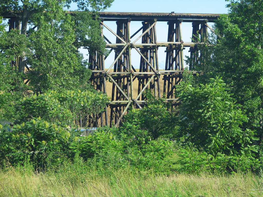 Old Wooden Railroad Bridges Related Keywords & Suggestions - Old ...