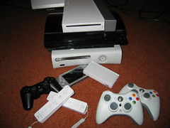 Seventh Generation Console Gaming | by scrap104
