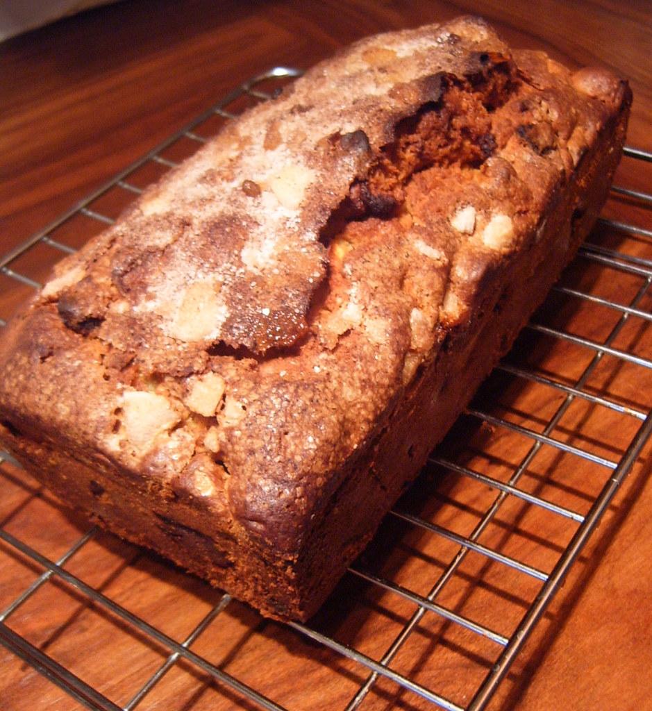 Quick Loaf Cake