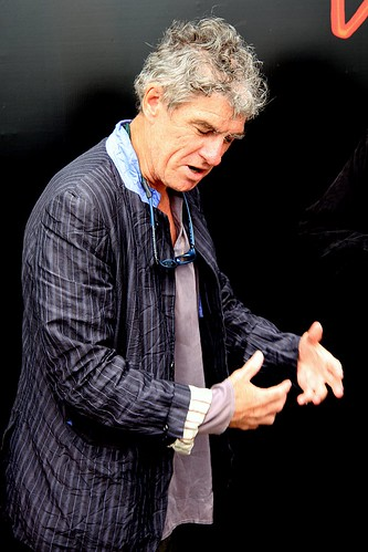 Christopher Doyle | by Herschell Hershey