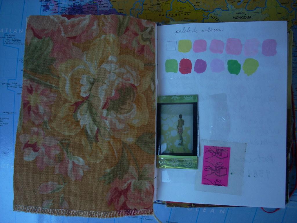 Paleta de colores para decoraci n de interiores 1 barcelo for Paleta de colores para interiores