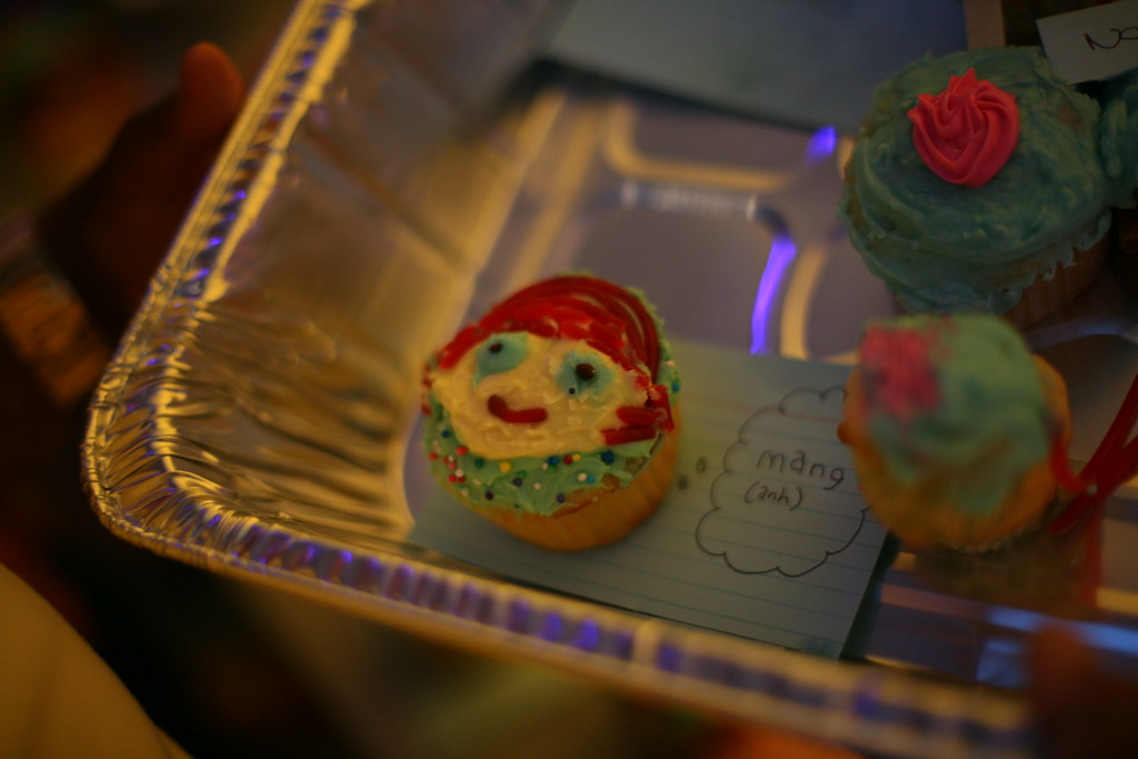 Great Cupcake Decorating Ideas