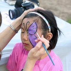 20080927 sacramento picnic Emily Butterfly 123